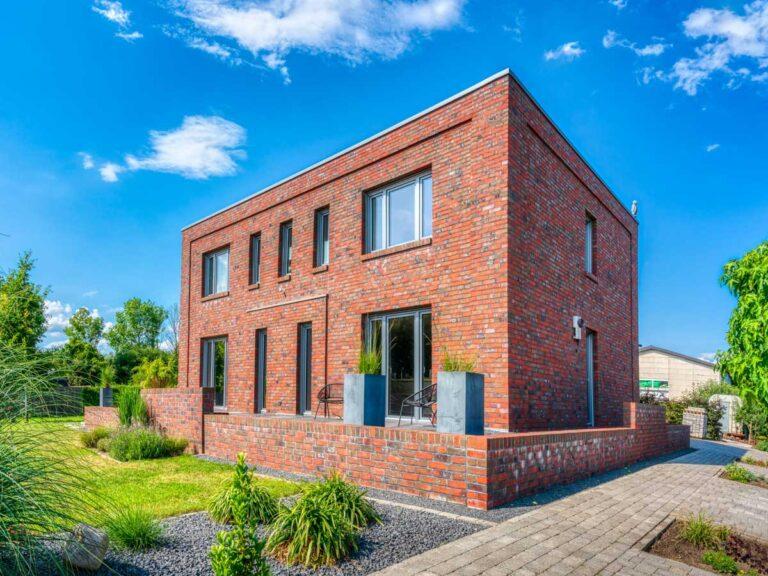 Haustyp Kubus | Lemke Bau