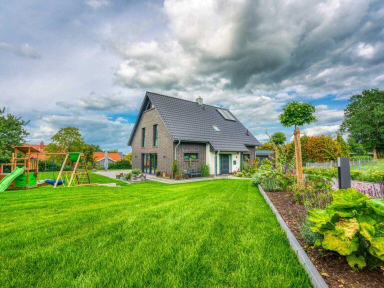 Haustyp Trend 3 | Lemke Bau