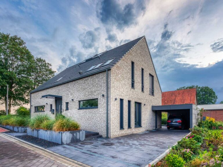Haustyp Trend Plus | Lemke Bau