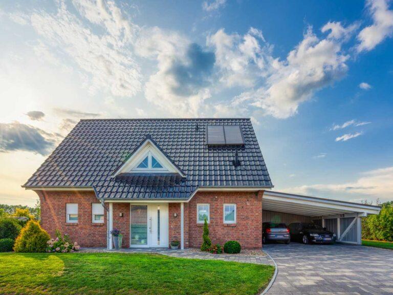 Haustyp Trend 1 | Lemke Bau